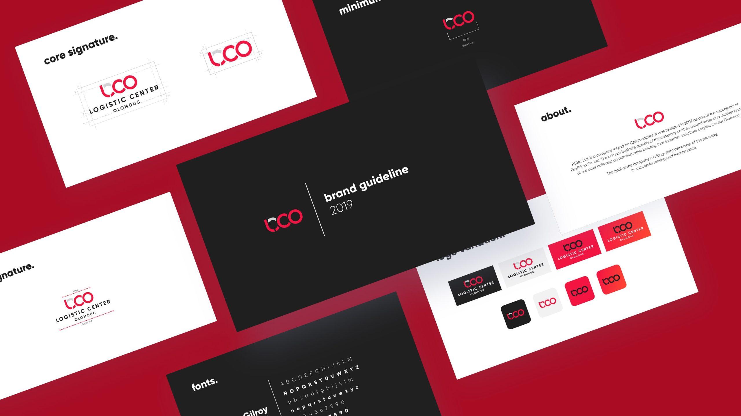 LOGstudio - Vytváříme kreativní grafické práce a webové stránky
