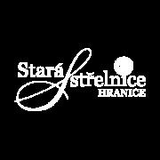 Logo Stará střelnice - LOGstudio
