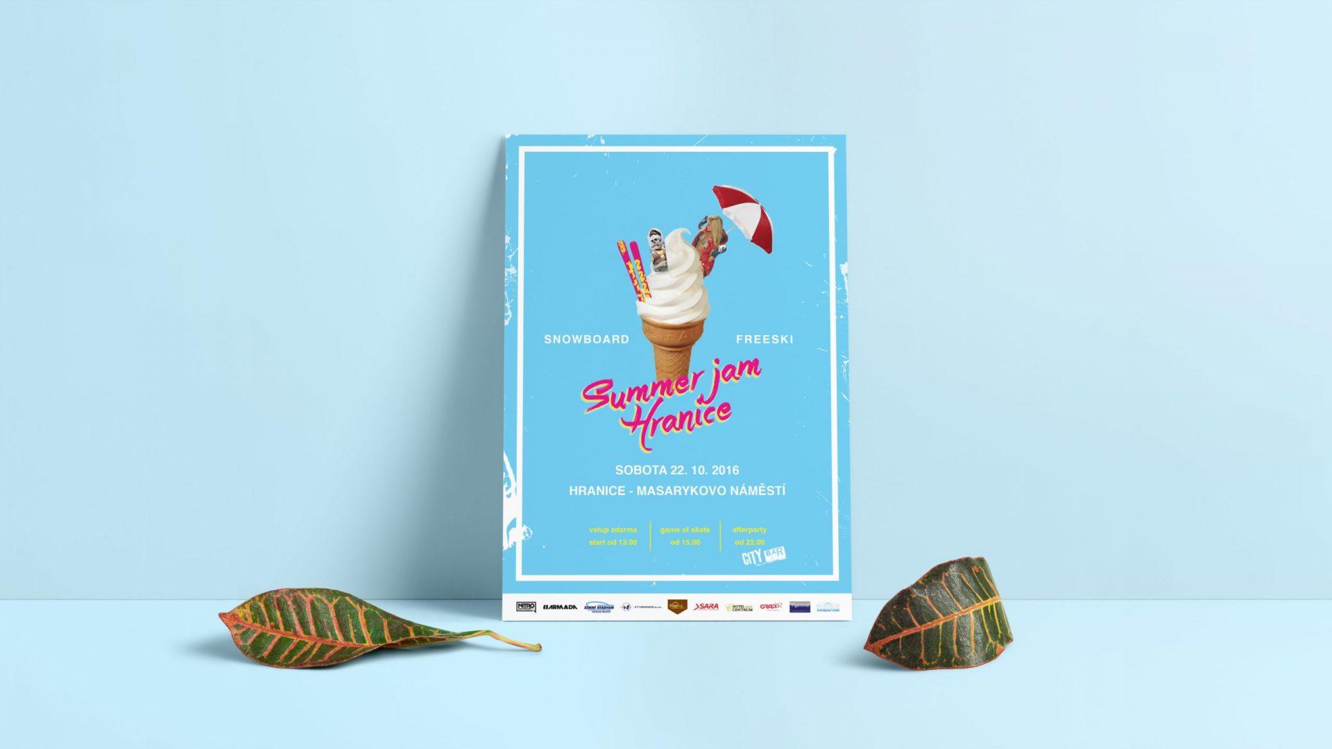 Poster S&F jam-min